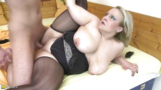 Sexo anal con la sexo por el ano videos Sra. Cláusula