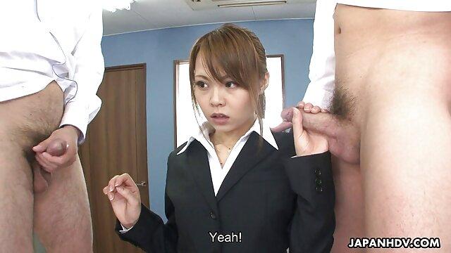 Tetona porno xxx por el ano Jane con pistón duro en la boca