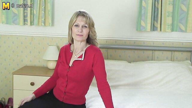 Profesora Soraya Carioca - ¿Cómo follar? porno por el ano