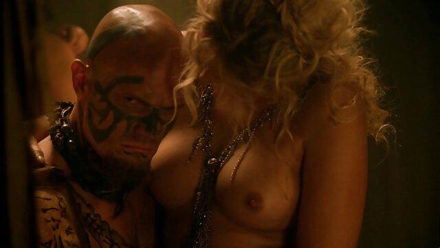 Clip de la película XXX porno xxx por el ano francesa # 4